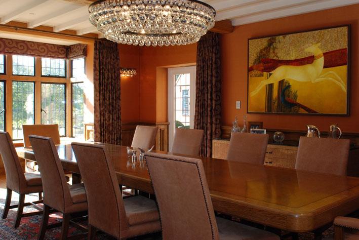 hampshire manor house interior design gloucestershire