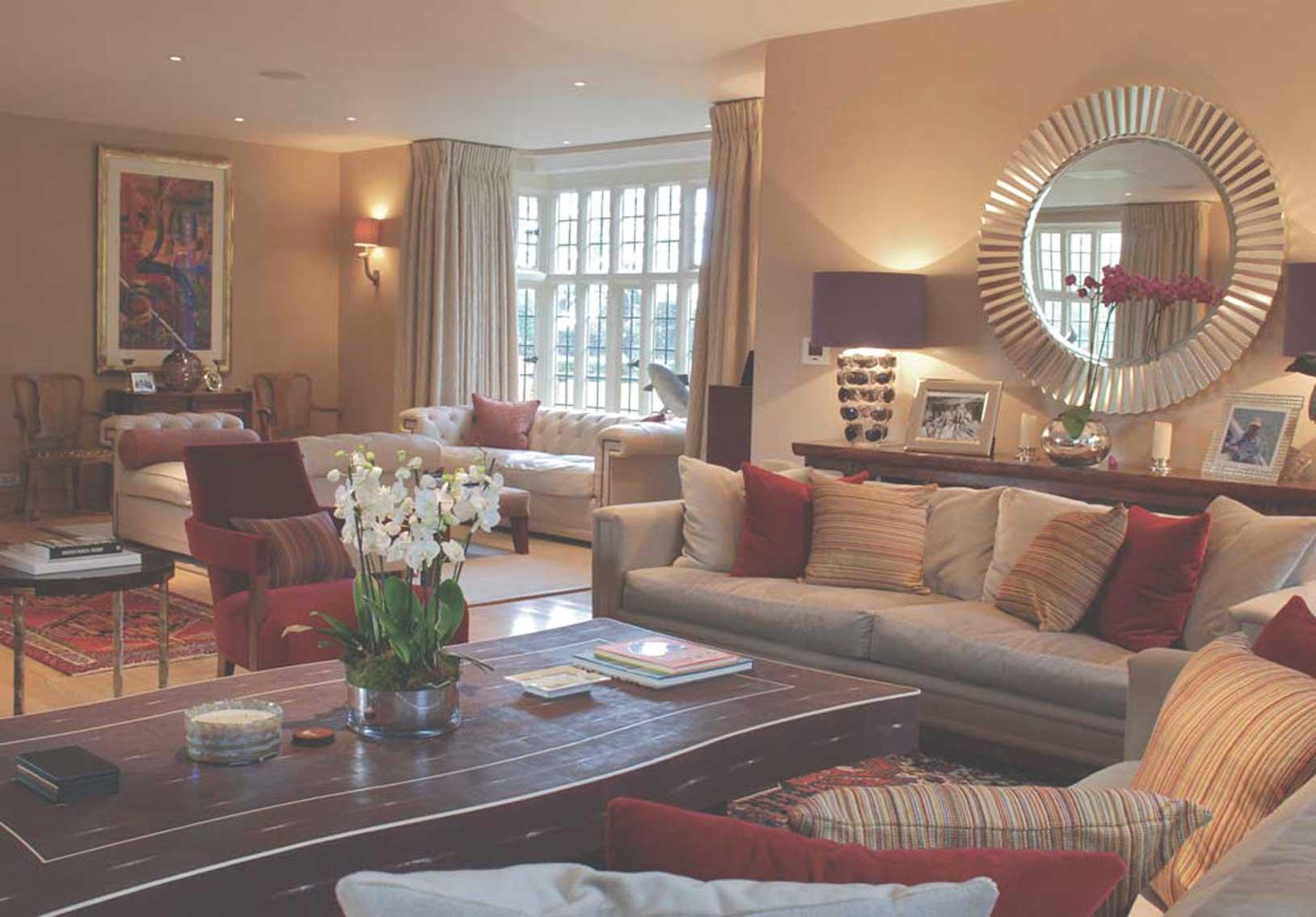 Interior Design In London Gloucestershire UK
