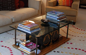 Coffee-Table Design